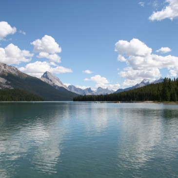 Paying tribute to water on Canada Day