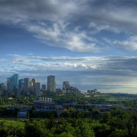 What is Alberta's Water Future?
