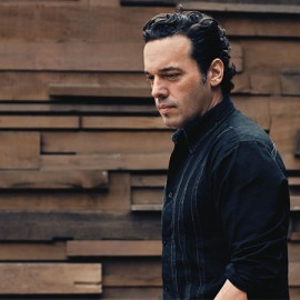 Watermark with Joseph Boyden